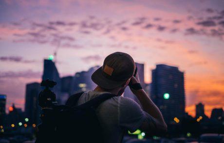 לימודי צילום מומלצים – כל מה שצריך לדעת