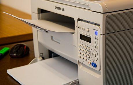 האם כדאי לרכוש מדפסת לייזר משולבת?