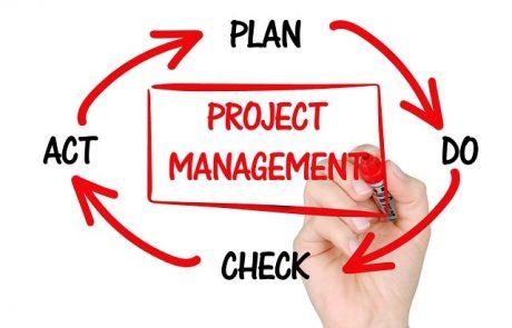 ניהול פרויקטים – מה עליכם ללמוד בכדי להצליח בתחום?