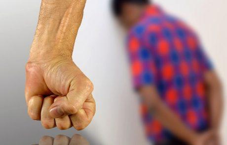 סוף 2018: מרבית הציבור בישראל חווה אלימות כלשהי בעבודה, ברכוש, במשפחה, בכביש וברשת