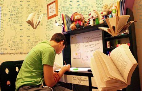 מחקר חדש: סטודנטים על הרצף האוטיסטי סובלים יותר מתסמיני חרדה חברתית – אך ציוניהם דומים לשל חבריהם