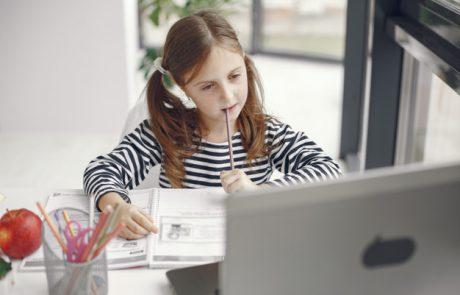 חשיבות לימוד האנגלית לילדים מגיל צעיר