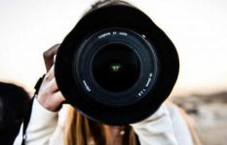 שאלות ותשובות בנושא קורס צילום