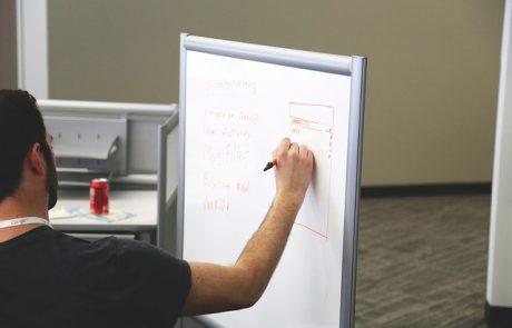 מהם הכישורים הנדרשים למנהל פרויקט?