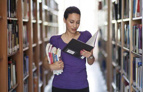 בהמשך לרפורמה החדשה בלימודי ההוראה- תפקיד חדש באוניברסיטת בן גוריון