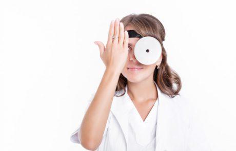 לימודי רפואת אף אוזן גרון